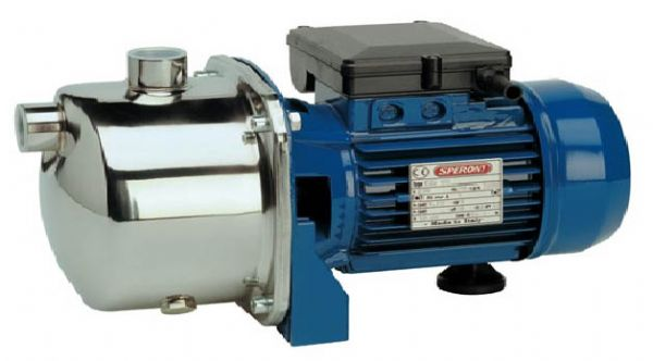 Speroni CA80 Self Priming Pump